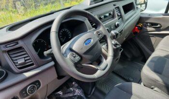 Ford Transit Kontener full